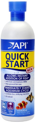 API Quick Start Water Conditioner for…
