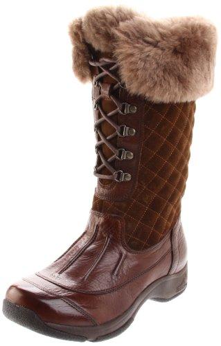 Dansko Women's Kassidy Boot,Chocolate,39 EU/8.5-9 M US
