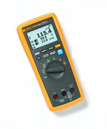 Cnx 3000 Wireless Multimeter With Double Sided Foam Tape