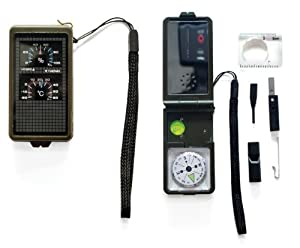 Kikkerland CD09 10 Function Camping Survival Tool at Sears.com