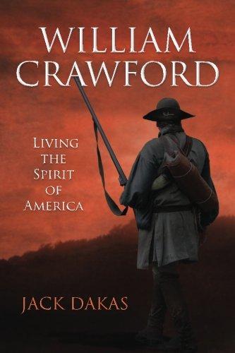 William Crawford: Living the Spirit of America (William Jack compare prices)