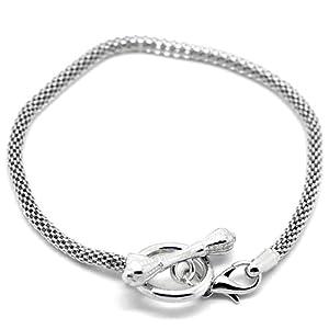 pandora bracelet keeps falling off