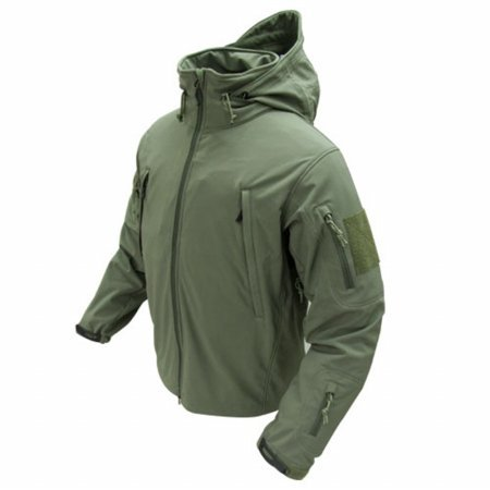 Condor Outdoor COP-602-001-00 Summit Softshell Jacket, OD Green (Condor Insulated compare prices)