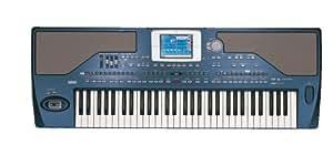 KORG PROFESSIONAL PA800 VERSION 2 Arranger keyboards