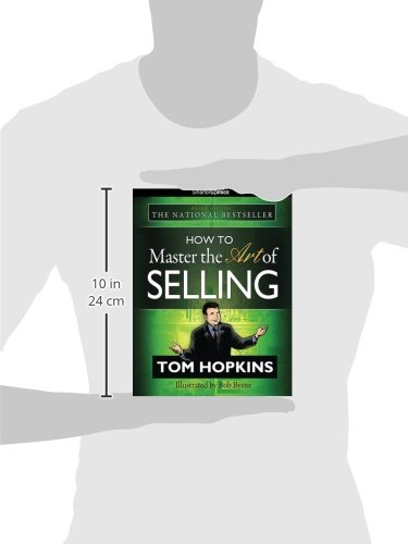 master the art of selling pdf