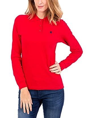Polo Club Miss Pure Ml (Rojo)