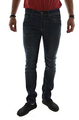 PETROL INDUSTRIES -  Jeans  - Uomo blu 29W x 32L