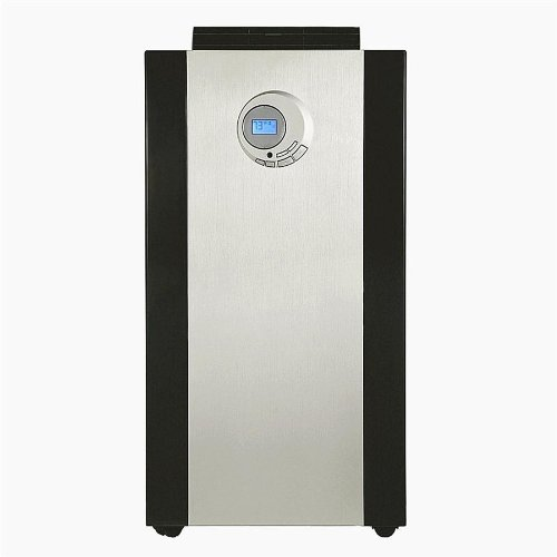 Whynter 14,000 Btu Dual Hose Portable Air Conditioner With 3M Antimicrobial Filter front-564292