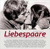 Image de Liebespaare. Die schönsten Leinwandromanzen aller Zeiten.