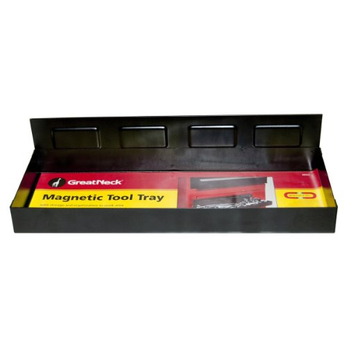 12 Inch Magnetic Tray Tool Holder