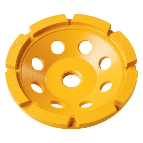 DEWALT DW4770 4-Inch Grinding Cup Wheel GP