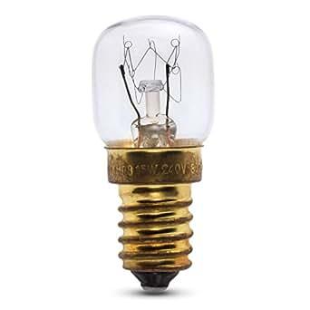 15W Oven Lamp / Bulb