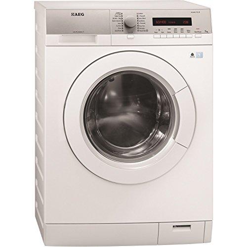 AEG L76475FL 7kg 1400rpm Freestanding Washing Machine - White