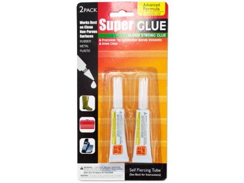 Super Glue Value Pack - Case of 48