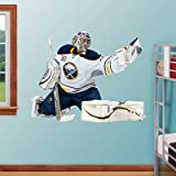 "Buffalo Sabres NHL Ryan Miller - No.30 Fathead 5'1""W x 4'H at Amazon.com"
