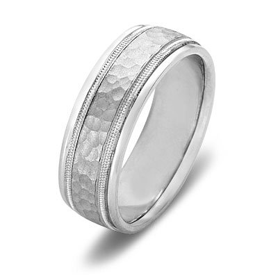 Women 39s Wedding Band