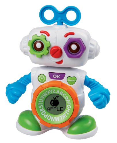 Robot Toys For Toddlers front-532597