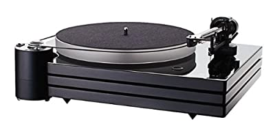 Music Hall MMF 9.1 Turntable - Without Cartridge from Music Hall