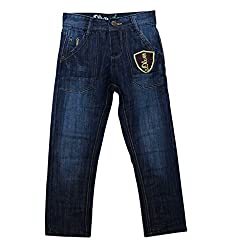 PARV COLLECTIONS REGULAR FIT JEANS