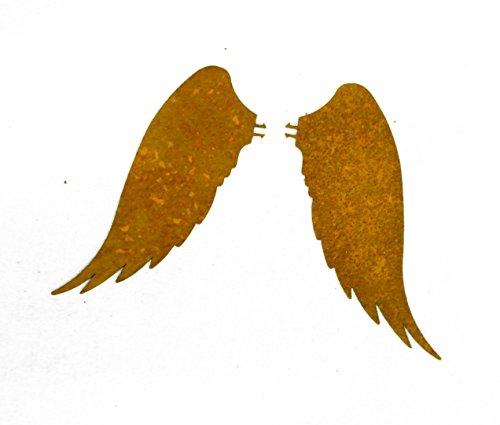 Kerzenfl gel klein 9 cm engelsf gel f r kerze gr e 1 for Fliegen aus blumentopf