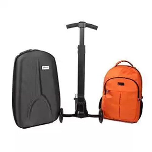 Travel Bags Scooter Luggage Box