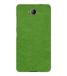 PrintVisa Bamboo Green Pattern 3D Hard Polycarbonate Designer Back Case Cover for Nokia Lumia 650