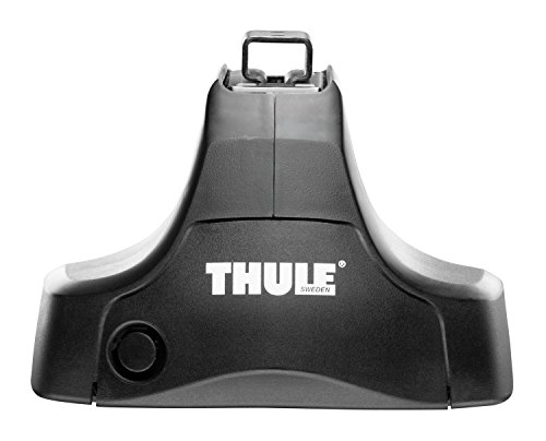Thule Rapid Traverse Foot Pack - 480R (Thule Cross Bar Lock compare prices)