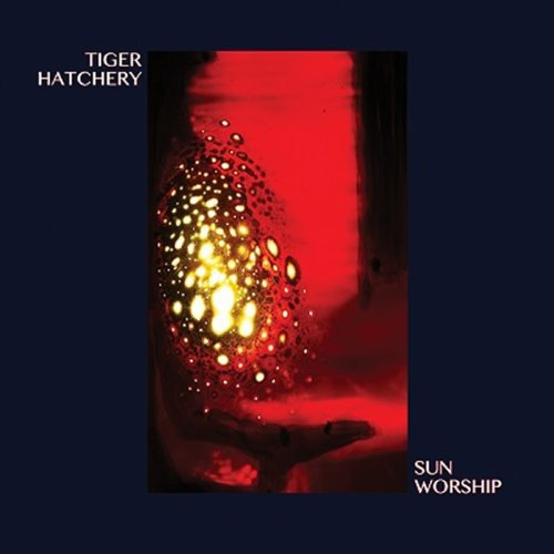 CD : Tiger Hatchery - Sun Worship (CD)
