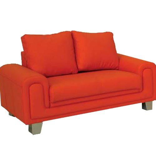 Kindergarten Sitzmöbel - verschiedene Farben (Sofa 2-Sitzer)