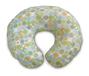 Boppy Nursing Pillow and Positioner, Lots O Dots