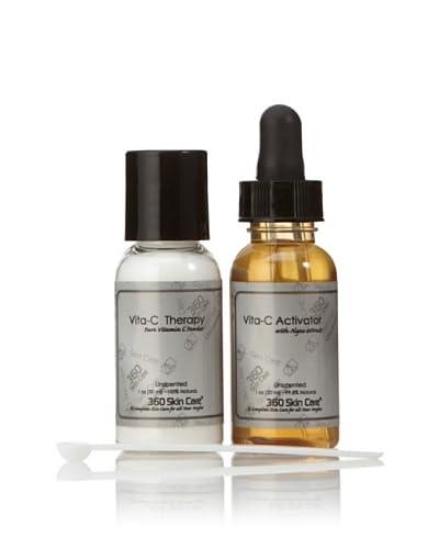 360 Skin Care Vita-C Therapy Duo