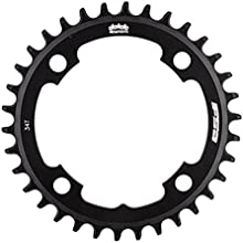 Chainring FSA Megatooth 104mm 34t 4b Bk