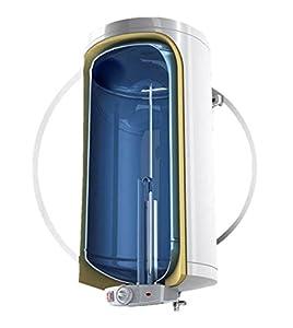80 L Liter wandhängender Warmwasserspeicher druckfest 230 Volt/ 50 Hz inkl. Sicherheitsventil und Wandhalterung  BaumarktKundenbewertung und Beschreibung