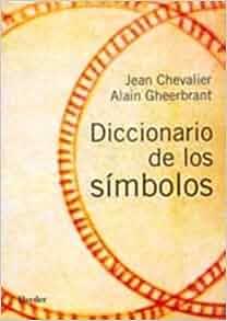 Amazon.com: Diccionario de los Simbolos (9780785958260): Jean