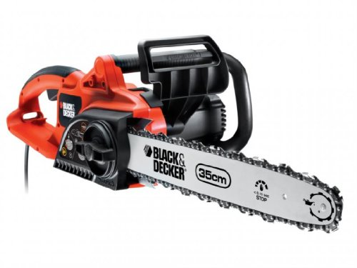 Black  &  Decker GK2235 2200W 35cm 14-inch Chainsaw