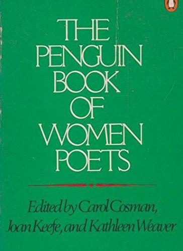Penguin Book of Women Poets