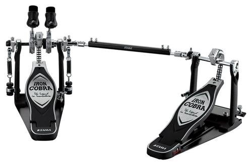 Tama Iron Cobra 900 Bass Drum Double Pedal - Left Footed (Tama Cobra Coil compare prices)