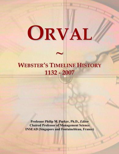 orval-websters-timeline-history-1132-2007
