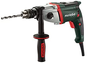 Metabo BE 1100 0-900/0-2,800 RPM 9.6 AMP 1/2-Inch 2 Speed Drill