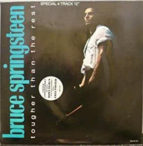 bruce springsteen tougher than the rest mp3 download