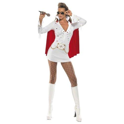 Elvis Girl Viva Las Vegas