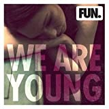 FUN. Fun. - We Are Young (Featuring Janelle Monae) [Japan CD] WPCR-14547