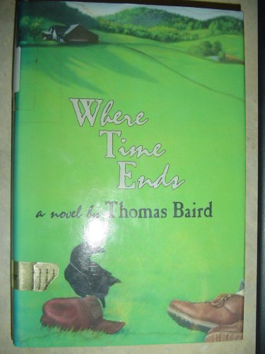 Where Time Ends PDF