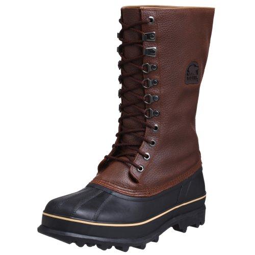 Sorel Men's Maverick Winter Boot | Kids snow boots sale