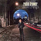 Robin Trower In the Line of Fire