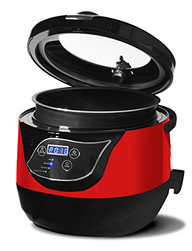 MaxiMatic-Elite-Platinum-Smart-and-Healthy-Low-Pressure-Cooker