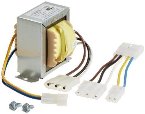 Pentair 42001-0107S 115/230-Volt Dual Voltage Transformer Kit Replacement Pool And Spa Heater Electrical Systems