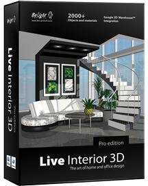 Live Interior 3D Pro Edition [Old Version]
