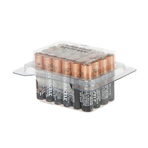 Duracell Ultra Power MX2400 MN2400 AAA/Micro Batterie 24-Pack