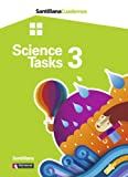 img - for CUADERNO SCIENCE TASKS 3 SANTILLANA RICHMOND book / textbook / text book